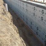 Below Grade Waterproofing Metropolis