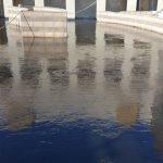 Between Slab Waterproofing