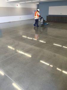 Polishing-Concrete-Floor