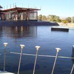 Ritz-Carlton Between Slab Waterproofing